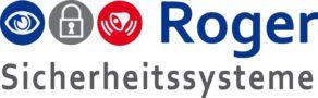 Logo Roger Sicherheitssysteme GmbH